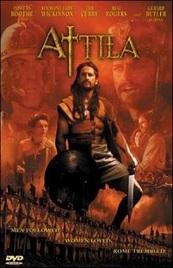 Ver Película Atila el huno (2001)