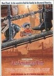 Ver Película Fievel y el Nuevo Mundo (1986)