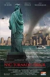 Tornado en Nueva York