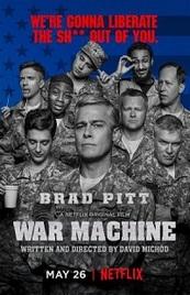Ver Máquina de guerra
