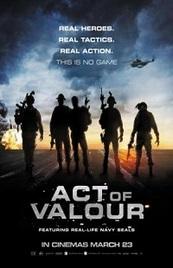 Ver Película Acto de valor (2012)