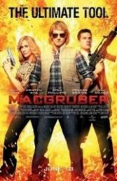 MacGruber online