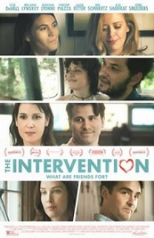 Ver Pelicula La intervencion (2016)