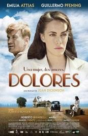 Ver Película Dolores (2016)