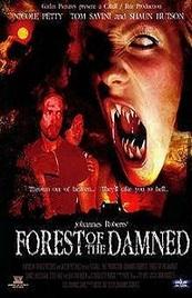 Ver Película El bosque de los malditos (2005)