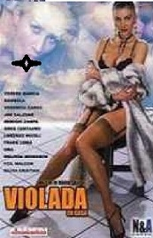 Mario Salieri: Violada en Casa