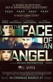 El rostro de un angel