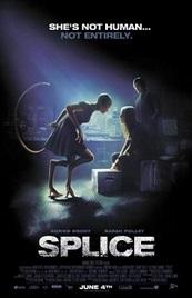 Ver Película Splice: Experimento mortal (2009)