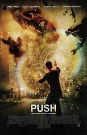 Ver Película Push (2009)