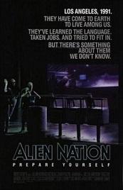 Ver Película Alien nacion (1988)