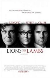 Ver Película Leones por corderos (2007)