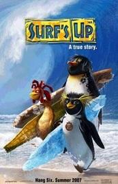 Ver Película Locos por el surf (2007)