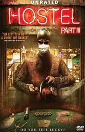 Ver Película Hostel 3: De vuelta al horror (2011)