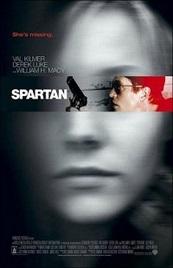 Ver Película Spartan (2004)