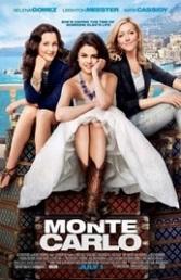 Ver Película Monte Carlo (2011)