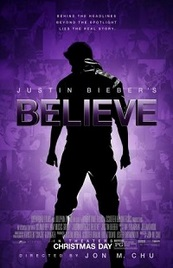 Justin Bieber cree