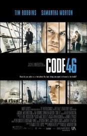 Ver Película Codigo 46 (2003)