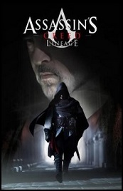 Ver Pelicula Assassin's Creed: Linage (2009)