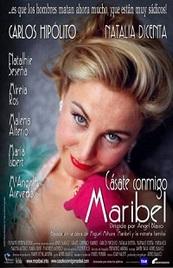 Casate conmigo, Maribel