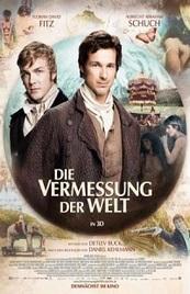 Ver Película Midiendo el mundo (2012)