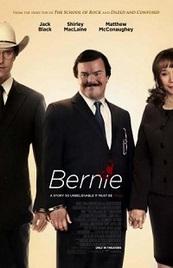 Ver Película Bernie (2011)