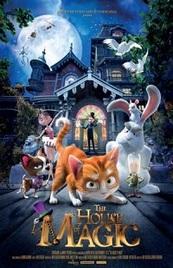 Ver Película La casa magica (2013)