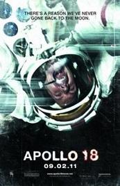 Ver Película Apollo 18 (2011)