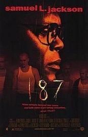 Ver Película 187, mas mentes peligrosas (1997)