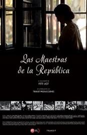 Ver Película Las maestras de la Republica (2013)