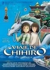 Ver Película Las Aventuras de Chihiro (2001)
