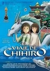 Las Aventuras de Chihiro