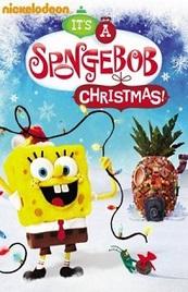 Ver Película Bob Esponja: ¡Navidad esponjosa! (2012)