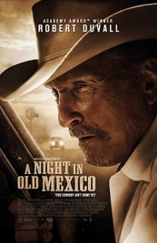 Ver Película Una noche en el viejo Mexico (2013)