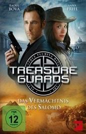 Guardianes de tesoros