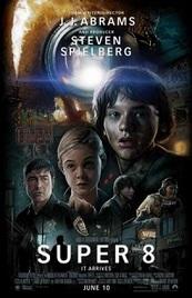 Ver Película Super 8 (2011)