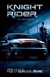 Ver Película El coche fantastico: La pelicula (2008)