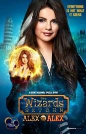 Ver Película El retorno de los magos: Alex vs. Alex  (2013)