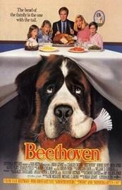Ver Película Beethoven, uno mas de la familia (1992)