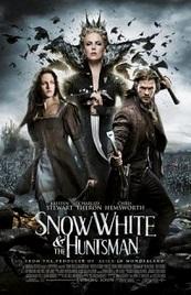 Ver Película Blancanieves y la leyenda del cazador (2012)