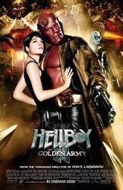 Ver Película Ver Hellboy 2. El ejercito dorado (2008)