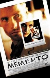 Ver Película Memento (2000)