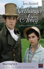 Ver Película La abadia de Northanger (2007)