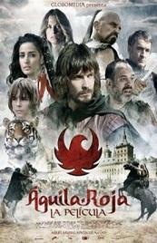 Ver Película Aguila roja. La película (2011)