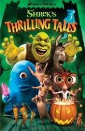 Ver Película Cuentos emocionantes de Shrek (2012)