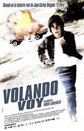 Ver Película Volando voy (2006)