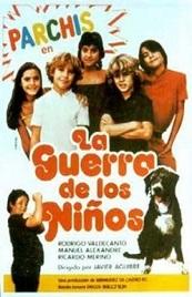 Ver Película La guerra de los niños (1980)