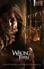 Ver Película Camino sangriento 5 (2012)