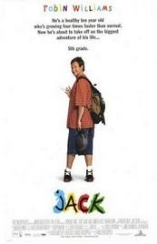 Ver Película Jack (1996)