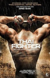 Ver Película Luchador tailandes (2011)