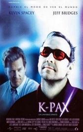 Ver K-Pax. Un universo aparte - 4k